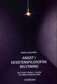 Angst i eksistensfilosofisk belysning