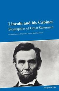 Lincoln and His Cabinet