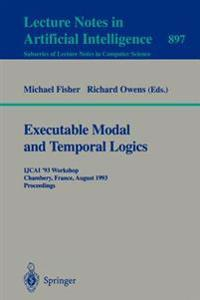 Executable Modal and Temporal Logics