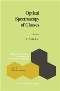 Optical Spectroscopy of Glasses