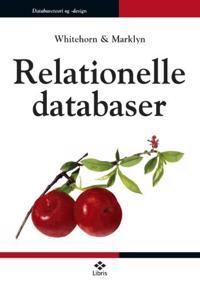 Relationelle Databaser
