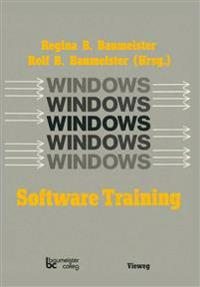 Windows Software Training