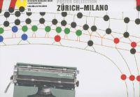 Zurich-Milano