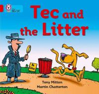 Tec and the Litter