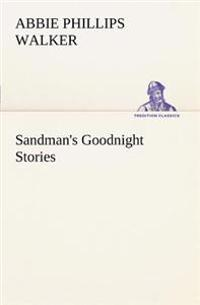 Sandman's Goodnight Stories