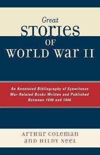 Great Stories of World War II