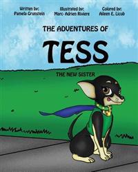 The Adventures of Tess: The New Sister