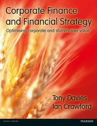 Corporate Finance & Financial Strategy