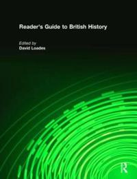 Reader's Guide to British History