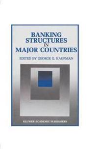 Banking Structures in Major Countries
