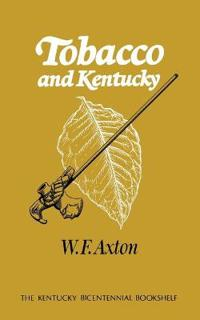 Tobacco and Kentucky