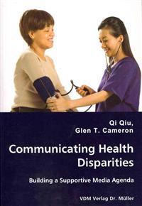 Communicating Health Disparities