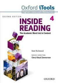 Inside Reading: Level 4: iTools