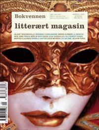 Bokvennen. Nr. 3 2006