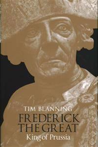 Frederick the great - king of prussia