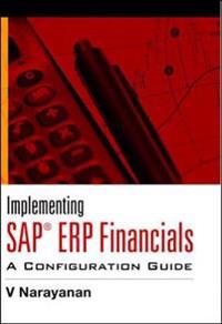 Implementing SAP ERP Financials
