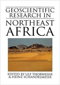 Geoscientific Research in Northeast Africa
