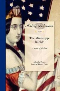 The Mississippi Bubble