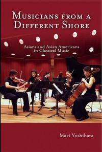 Musicians from a Different Shore