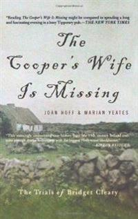 The Cooper's Wife Is Missing