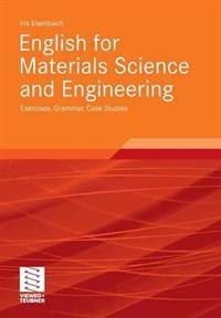 English Fur Materials Science and Engineering