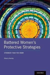 Battered Women's Protective Strategies