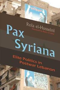 Pax Syriana