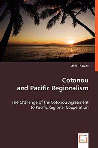 Cotonou and Pacific Regionalism