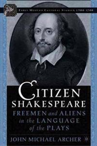Citizen Shakespeare