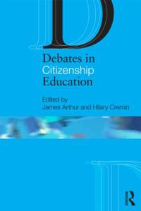 Debates in Citizenship Education