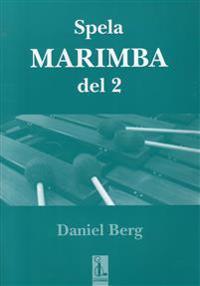 Spela marimba D 2