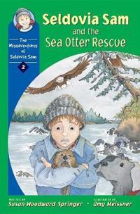 Seldovia Sam and the Sea Otter Rescue