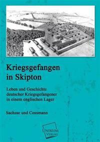 Kriegsgefangen in Skipton
