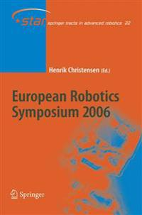 European Robotics Symposium 2006