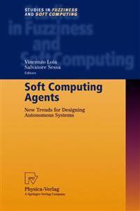 Soft Computing Agents