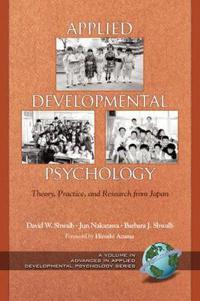 Applied Developmental Psychology