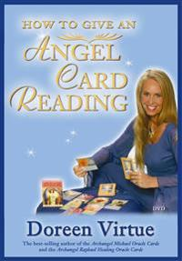 How to Give an Angel Card Reading