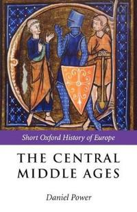 The Central Middle Ages, Europe 950-1320