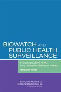BioWatch and Public Health Surveillance