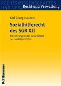 Das Sozialhilferecht Des Sgb XII: Einfuhrung in Das Neue Recht Der Sozialen Hilfen