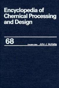 Encyclopedia of Chemical Processing & Design Z Factor