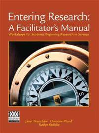 Entering Research: A Facilitator's Manual