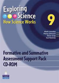 Exploring science : how science works year 9 formative and summative assess