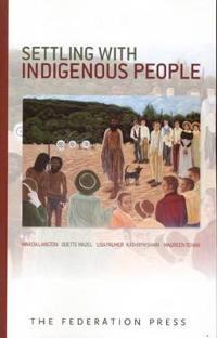 Settling with Indigenous People