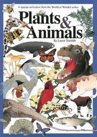 Plants & Animals