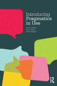 Introducing Pragmatics in Use
