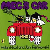 Megs car