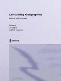 Consuming Geographies