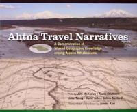 Ahtna Travel Narratives