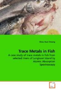 Trace Metals in Fish